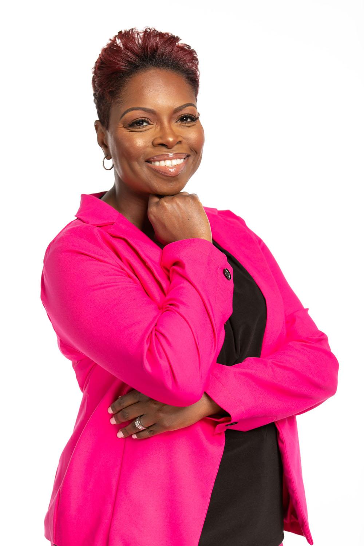 tenita johnson brand book bestseller expert